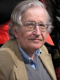 Prof. Noam Chomsky is an American linguist, philosopher who is a superb educator.