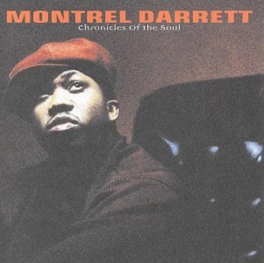 Montrel Darrett