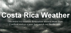 Best Time to Visit Costa Rica and Avoid Heavy Rain