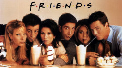Would you like to see a reunion of FRIENDS (The famous american sitcom)??