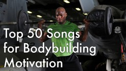 Top 50 Angry and Aggressive Songs for Workout and Bodybuilding Motivation