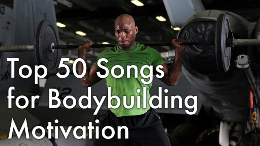 Fifty angry and aggressive songs to help motivate you throughout your workout.