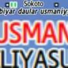 Usman A Iliyasu profile image