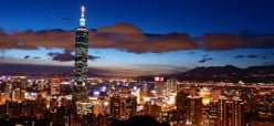 Travel Asia: Visiting Taipei