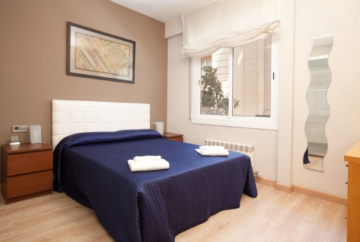 nice bedrooms.