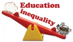 Education Inequality in the United States Today