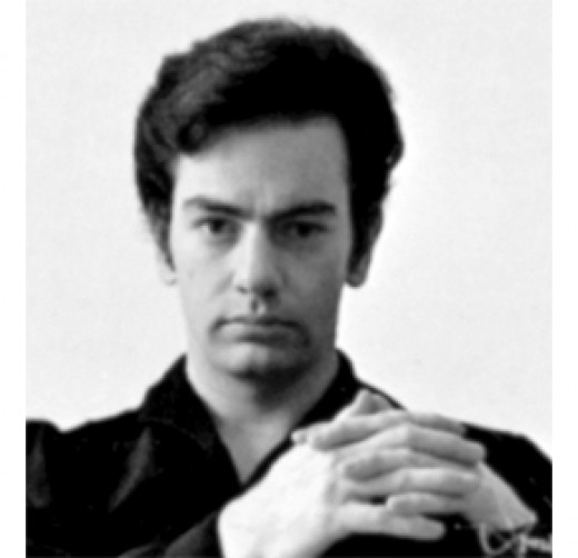 Young Neil Diamond
