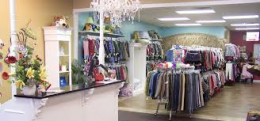 Consignment works great for items that cost a little more than the usual buyer will pay.
