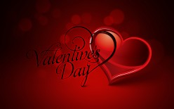 All About St. Valentine's Day