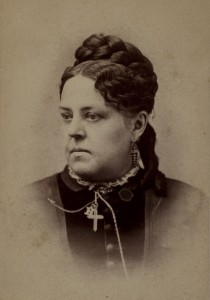 Esther Howland, the Mother of the American Valentine