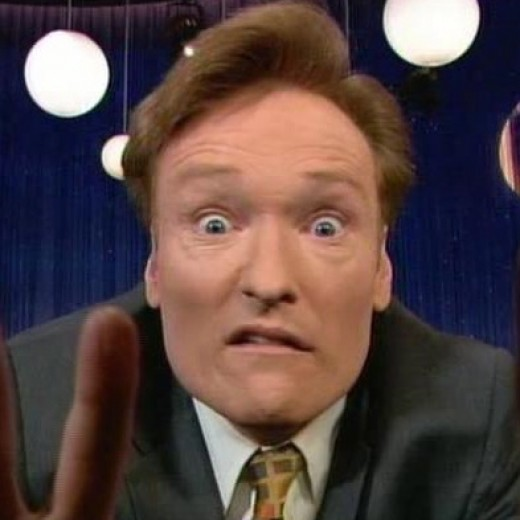 Watch Conan at NBC.com