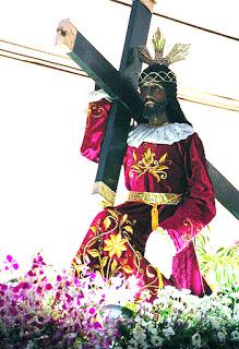 Black Nazarene