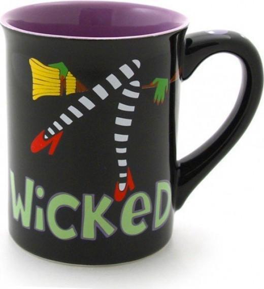 The Best Halloween Coffee Mugs