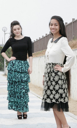 Apostolic clothing stores Women clothing stores