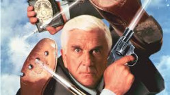 Leslie Nielsen Bio & Comedy Movie List