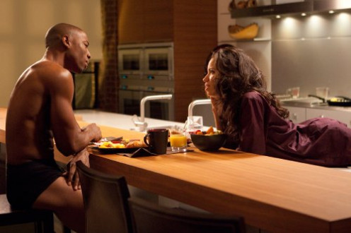 Tyler Perry's Temptation Movie Scene - Tyler Perry Movies - Black Movies - Christian movies