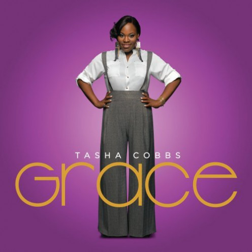 Tasha Cobbs Grace Album - Gospel Music - Christian Music