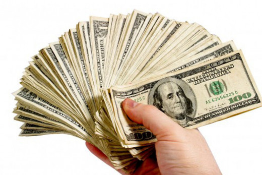 """TRILLIONS of Liability, of """"bad investiment"""". We are breaking all the ties that originally made the American Dollar the worlds (petroleum based) Global Currency.  The 2015 dollar is worth 2-cents of the 1915 dollar.  And OTHERS walk away WEALTHY"""