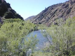 Should They Un-Dam the Klamath River?