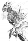 Obscure Mythological Water Creatures