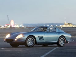 Review of 1966 Ferrari 275 GTB/2