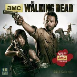 The Walking Dead - Michonne, Daryl Dixon, Rick Grimes