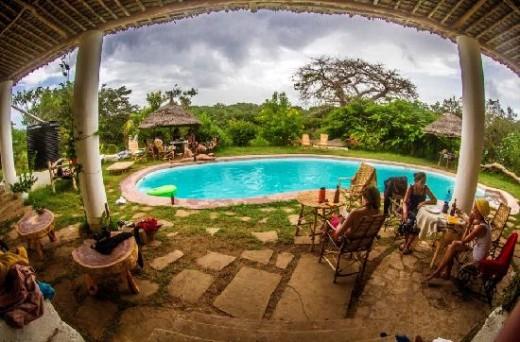 Mara Engai Resort
