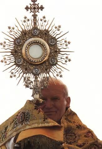 Visits to the Blessed Sacrament - Saint Alphonsus Liguori - First Friday Devotions & Prayers