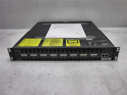 Classic CCNA/CCNP Hardware Cisco Catalyst 4908g L3-Switch