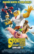 A Mom's Review - SpongeBob Movie: Sponge Out of Water