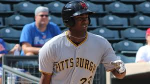 What's next for the Pirates 2014 Minor League Player of the Year?