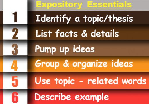 Expository Essentials