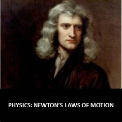 Physics: Newton's Laws of Motion