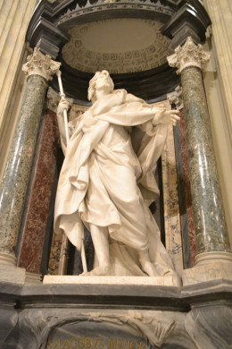 Whether you are religious or not, Rome's churches are worth visiting for their magnificent art and architecture.