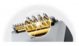 Titanium Blades for Philips QT4011