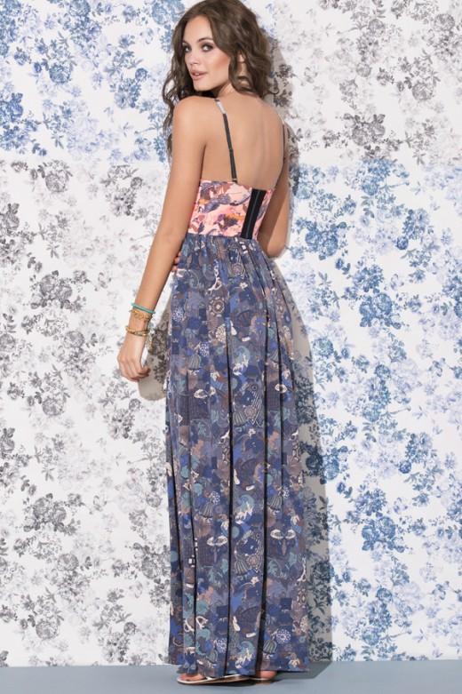Fancy Gallop Dress