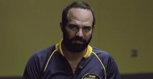 Mark Ruffalo (Foxcatcher)