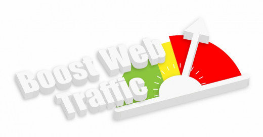 Boost your web traffic and sales with carefully positioned guest posts.