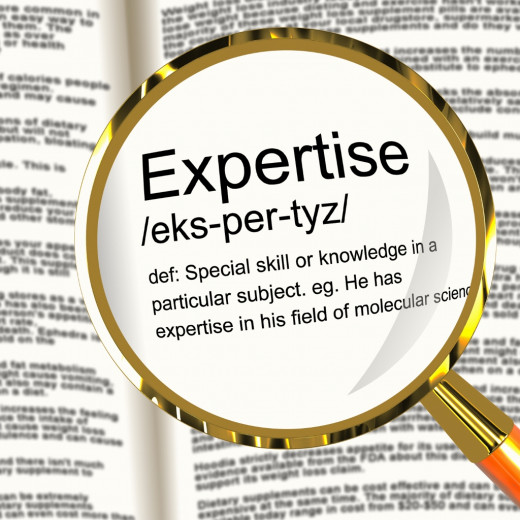 Writing authoritative guest posts in your niche brands you as an expert.