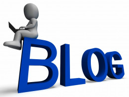 Guest blogging is writing for others' blogs instead of your own.