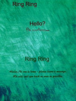 Answering the questions: Why Do We Say Hello. What Is RSVP.