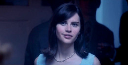 Felicity Jones (The Theory of Everything)