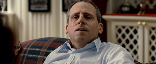 Steve Carell (Foxcatcher)