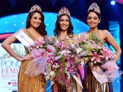Femina Miss India - Part 2