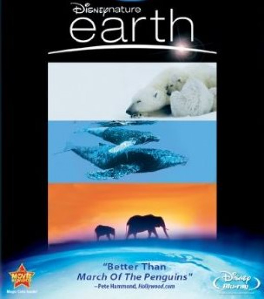 Did DisneyNature Help Save The Earth With The Documentary ...