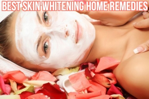 DIY Skin Whitening Tips