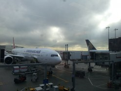 Flight check: Turkish Airlines Economy class - Great service from Europe's best airline