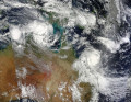 It's Cyclone Season: commentary and facts