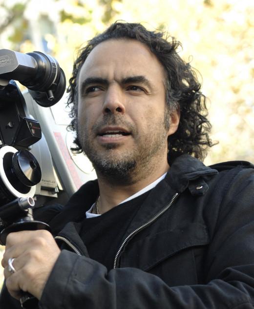 Alejandro G. Iñárritu (Birdman)