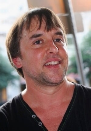 Richard Linklater (Boyhood)